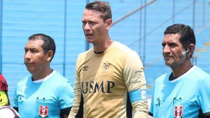 """Diego Penny: """"El fixture no me mueve tanto porque quiero enfrentar a todos"""" (VIDEO)"""