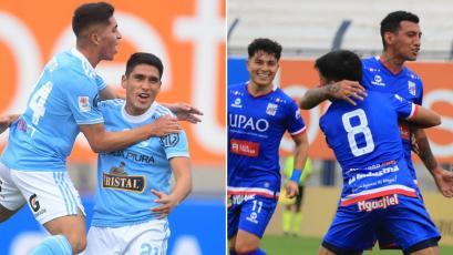 Copa Bicentenario: los últimos Sporting Cristal vs Carlos A. Mannucci (VIDEO)