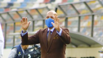 Sporting Cristal: ¿cuándo renovará su contrato Roberto Mosquera?
