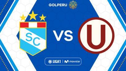 Liga1 Movistar: Sporting Cristal y Universitario en un partido clave