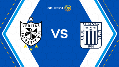 San Martín y Alianza Lima chocan en partido pendiente por la fecha 11