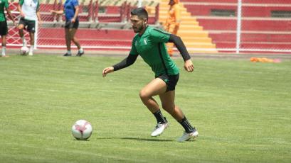 FBC Melgar se fortalece para el reinicio del Torneo Clausura y la semifinal