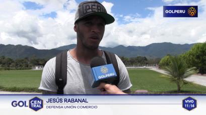Jesús Rabanal: