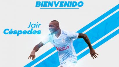 Liga1 Movistar 2020: Real Garcilaso anunció el fichaje de Jair Céspedes y el de dos paraguayos