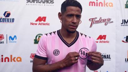 Liga1 Movistar: Sport Boys presentó su nueva camiseta con emotivo video