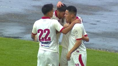 Liga1 Movistar: UTC derrotó 3-2 a Real Garcilaso por la fecha 15 del Torneo Apertura