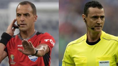 Selección Peruana: FIFA confirmó árbitros para los próximos 2 partidos de Clasificatorias Sudamericanas