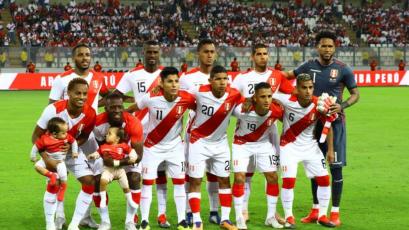 Copa América: Conoce el fixture de la Selección Peruana