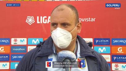 Ronny Revollar: