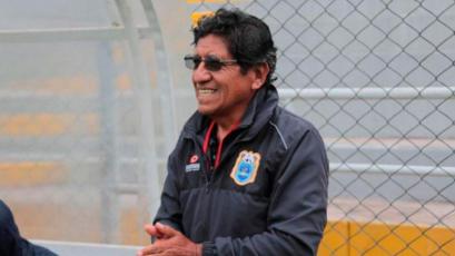 Javier Arce es el nuevo técnico de Real Garcilaso para lo que resta del Torneo Clausura