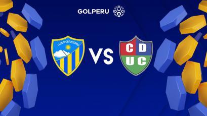 Sport Rosario recibe a Unión Comercio en duelo clave para ambos equipos