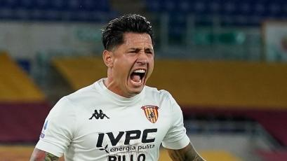 Selección Peruana: Gianluca Lapadula oficialmente tiene DNI peruano