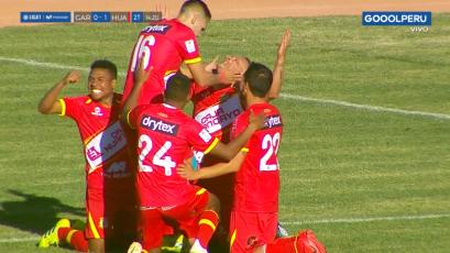 Sport Huancayo ganó en Sicuani 1-0 a Real Garcilaso por el Torneo Clausura y es puntero (VIDEO)