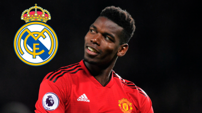 Real Madrid prepara una gran oferta por Paul Pogba