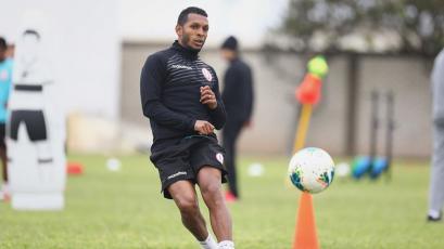 Universitario: Alberto Quintero fue desconvocado de la Selección de Panamá