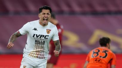 Selección Peruana: Gianluca Lapadula comenzó trámites para obtener su DNI peruano