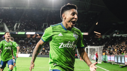 Seattle Sounders: Raúl Ruidíaz recibió su Green Card y ya no ocupa plaza internacional en la MLS