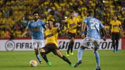 Sporting Cristal vs. Barcelona: se confirmó que se jugará con público en el estadio Nacional