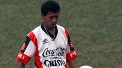 Un día como hoy, 'El Chorri' Palacios debutaba con la Selección Peruana