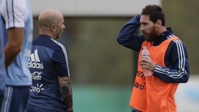 Argentina concentrará en las instalaciones del Barcelona previo al Mundial