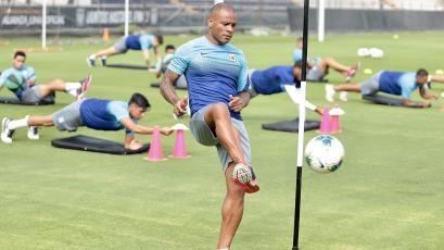 Liga2: Alianza Lima inició con los entrenamientos de pretemporada