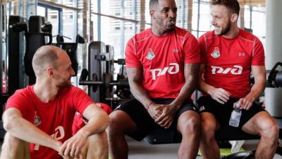 Jefferson Farfán y Lokomotiv buscan un triunfo ante Haugesund