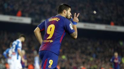 Barcelona no tropieza y sigue en lo más alto de la Liga