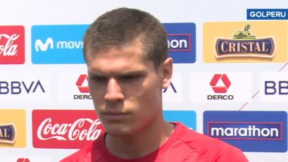 Sebastián Gonzales Zela: