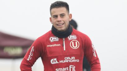 """Henry Vaca: """"No dudé en venir al equipo más grande del Perú"""" (VIDEO)"""