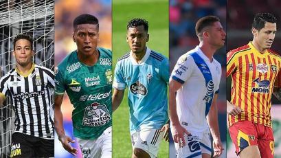 Selección Peruana: conoce la convocatoria provisional para la Copa América 2021