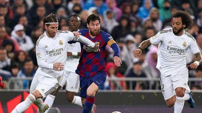La Liga: el protocolo que deberán seguir los clubes para la competencia