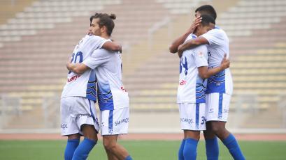 Liga2: Sport Chavelines venció 3-1 a Unión Huaral por la sexta fecha (VIDEO)