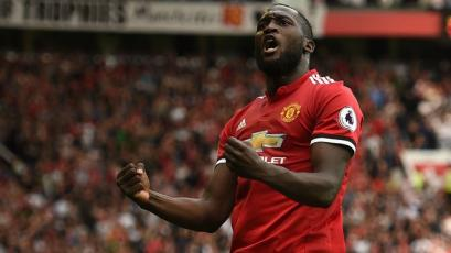 El Manchester United regresa a la senda del triunfo