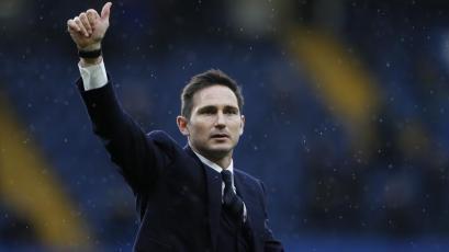 Premier League: Frank Lampard anunció cuándo llegarán Timo Werner y Hakim Ziyech al Chelsea