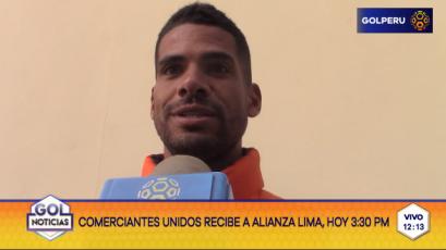Miguel Curiel: