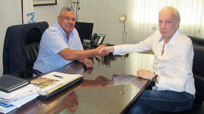 César Luis Menotti es el nuevo Director de Selecciones de Argentina