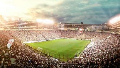 Universitario: se cumplen 20 años de la inauguración del estadio Monumental