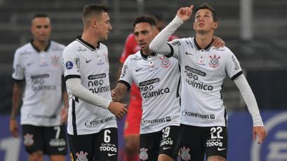 Copa Sudamericana: Sport Huancayo cayó goleado 5-0 ante Corinthians en Brasil