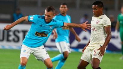 Universitario vs. Sporting Cristal: salieron a la venta las entradas para el partido en el Monumental