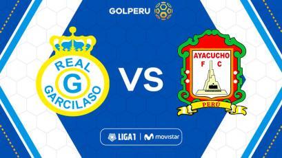 Liga1 Movistar: Real Garcilaso y Ayacucho FC, ambos con la obligación de ganar