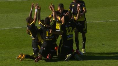 UTC derrotó 1-0 a  Alianza Lima