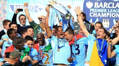 Premier League: se cumplen 8 años del gol de Sergio Agüero que le dio el título al Manchester City (VIDEO)