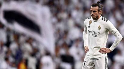Real Madrid le pone precio a Gareth Bale