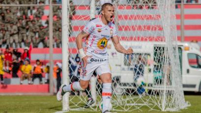 Ayacucho FC: los 'Zorros' apuntan a grandes cosas luego de su buen arranque en el Apertura