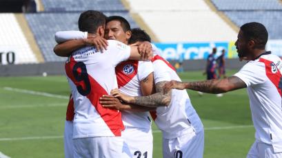 Liga1 Movistar: Deportivo Municipal venció a César Vallejo y se olvida del descenso (VIDEO)