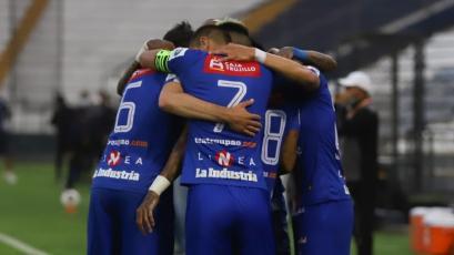 Liga1 Movistar: Carlos A. Mannucci derrotó 2-1 a Sport Huancayo por la fecha 7