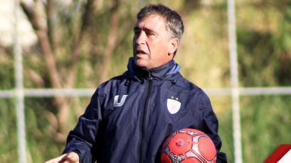 Copa Libertadores: el técnico de Estudiante de Mérida dirigió por Whatsapp ante Alianza Lima