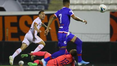 Liga1 Betsson: Carlos A. Mannucci igualó 1-1 con Ayacucho FC por la fecha 7 de la Fase 1