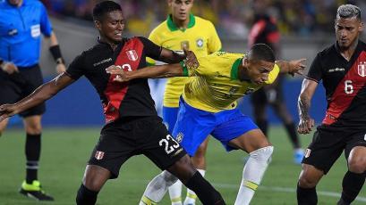 Selección Peruana: Pedro Aquino entra al podio de los seleccionados más cotizados