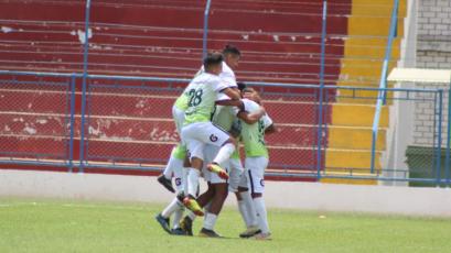 Pirata FC se despidió de la Liga1 Movistar con triunfo por 3-1 UTC en Olmos (VIDEO)